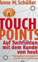Buch-Touchpoints
