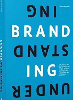 Buchcover von Understanding Branding