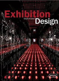 Buchcover von Exhibition Design
