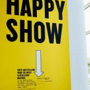 """Ausstellung """"The Happy Show"""" - Fotos und Eindrücke Foto"""