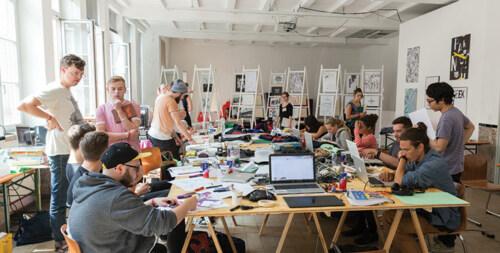Artikelbild für: Event-Tipp: CAPTCHA Designfestival in Mannheim