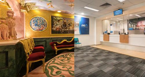 Artikelbild für: Australische Bank outet sich: aus ANZ wird GAYNZ
