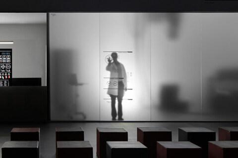 """Artikelbild für: Events als ganzheitliche Geschichten: Beispielprojekt """"Audi Secret Labs"""" 2015"""