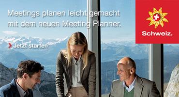 Schweiz Meeting Planner