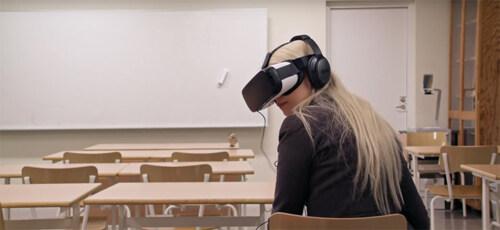 Artikelbild für: Virtual Reality: können realitätsnahe VR Erlebnisse mehr bewirken?