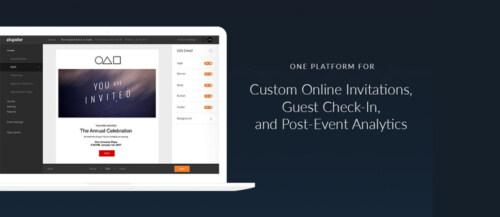 Artikelbild für: zkipster: Gästelisten, Check-In und Einladungstool für Events