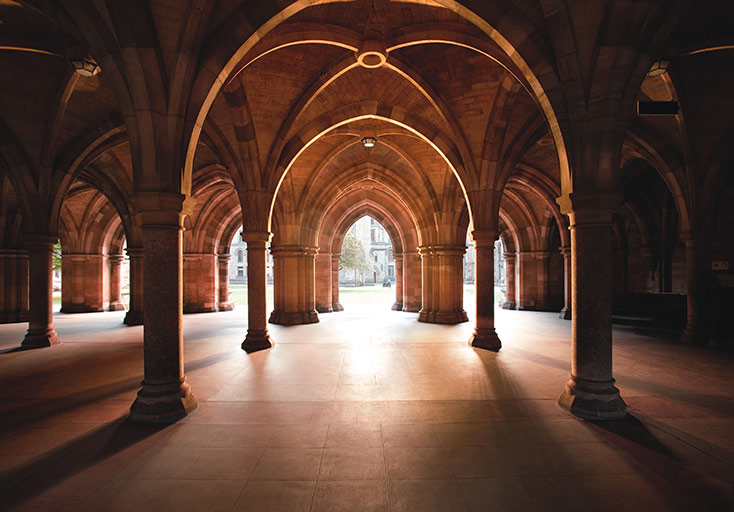 cloisters-at-university-of-glasgow_copyright-glasgow-city-marketing-bureau