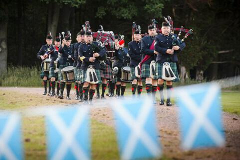 Artikelbild für: Schottische Herzlichkeit: Events in Schottland, Teil 1