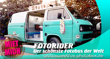 Sweetfox Fotobox