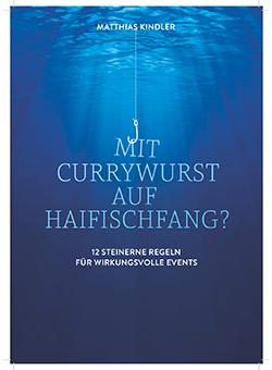 Buchcover von Mit Currywurst auf Haifischfang?