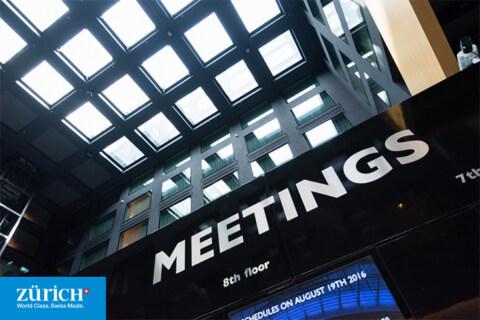 Artikelbild für: Zürich: 6 Kongresshotels für Tagungen & Meetings
