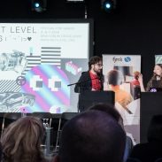 Spielerische Interkation: Fotos & Eindrücke vom Next Level - Festival for Games 2016 Foto