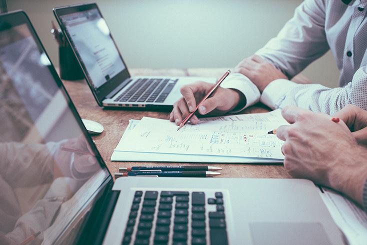 Artikelbild für: Personalentwicklung bringt die besten Zinsen, Teil 5