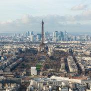 Paris: Fotos aus der begehrtesten Event-Destination Frankreichs Foto