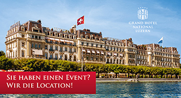 Hotels und Locations in Luzern