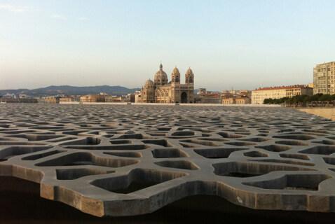 Artikelbild für: 4 neue, spannende Locations und Hotels in Marseille