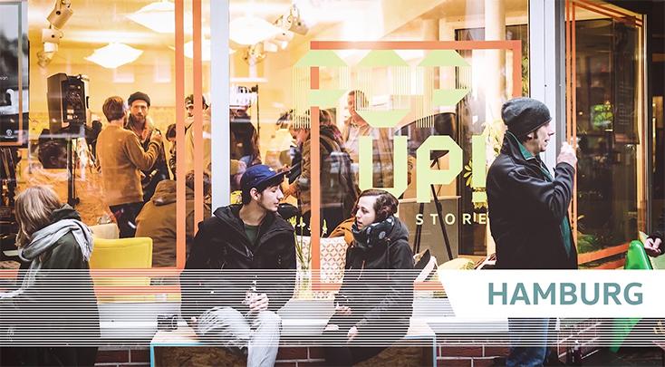 Artikelbild für: Autohaus war gestern, die Zukunft gehört Pop-Up Stores und Events