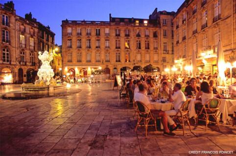 Artikelbild für: Bordeaux: 4 News & Tipps für Meetings und Events