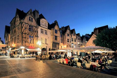 Artikelbild für: Event-Tipps für Westfrankreich: Vom Loiretal über die Bretagne bis zur Normandie