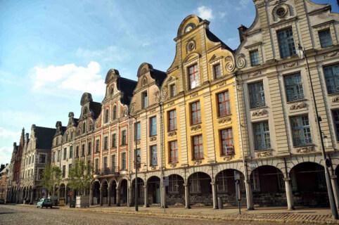 Artikelbild für: Geheimtipp Nordfrankreich: Lille, Valenciennes und Umgebung