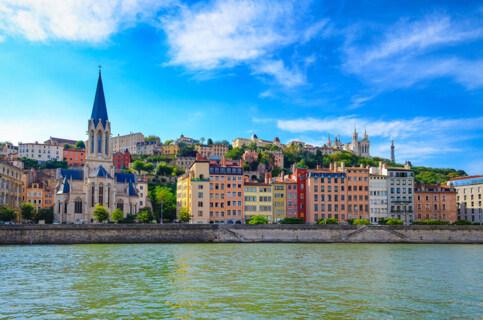 Artikelbild für: Lyon für Events entdecken: News & Tipps aus der Gourmet-Stadt
