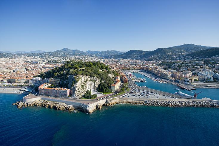 Artikelbild für: Côte d'Azur: die Sonnendestinationen für Firmen-Incentives und Events
