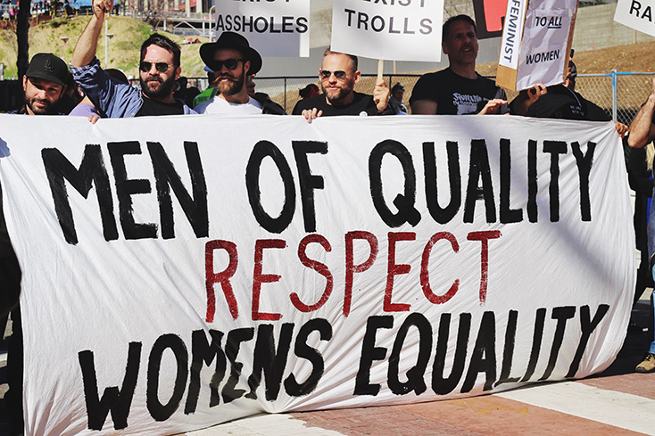 Artikelbild für: Frauen in der Eventbranche, aus Sicht eines Mannes – Lese-Tipp & Kommentar