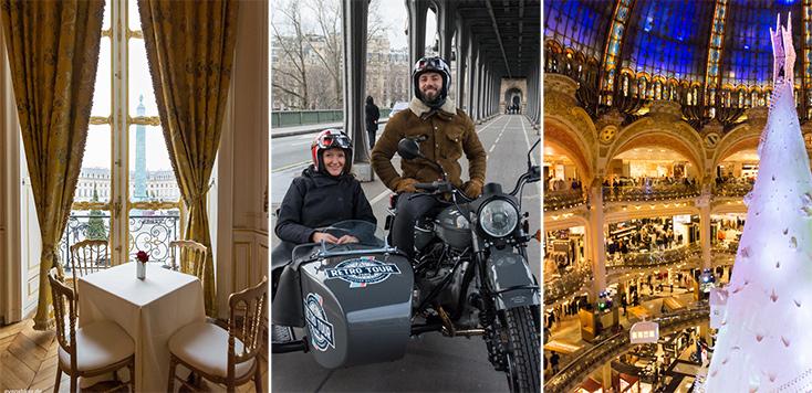 Artikelbild für: Paris aktiv erleben: Rahmenprogramme und Dienstleister für Events & Incentives