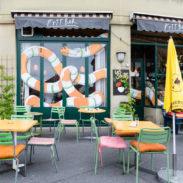 Fotos & Eindrücke aus Lausanne - Schweizer Eventdestination am Genfer See Foto
