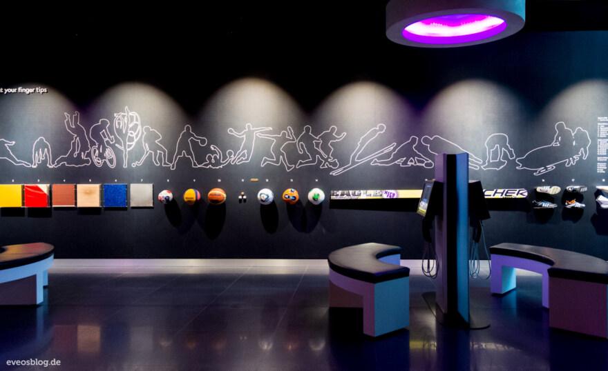 Artikelbild für: 4 Top-Eventlocations in Lausanne: Olympisches Museum / Landidyll / SwissTech Center