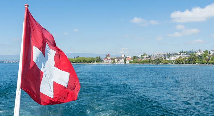 Artikelbild für: Lausanne: südländisches Flair mit Schweizer Zuverlässigkeit – Tipps für Meetings und Events