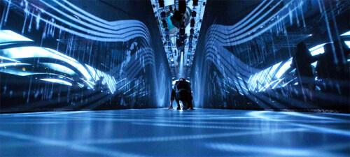 Artikelbild für: Multimedia Performance für mehr Raumtiefe