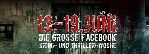 Artikelbild für: Praxisbeispiel für ein Online-Event: die Krimi- und Thriller Woche