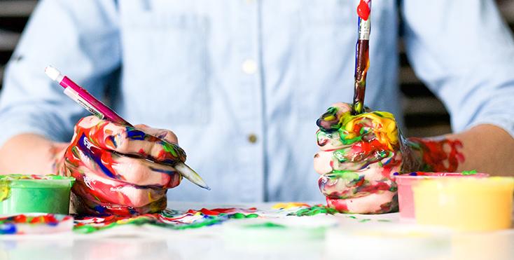 Artikelbild für: 10 Tipps für die Gestaltung von Online Bannern