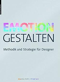 Buchcover von Emotion gestalten: Methodik & Strategie für Designer