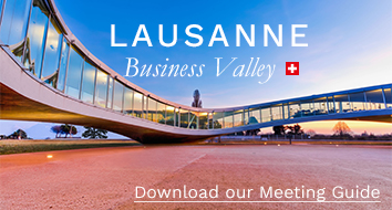 Lausanne Business Valley