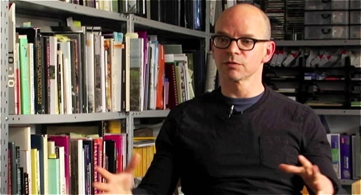 Artikelbild für: Michael Levine: Die wichtigste Aufgabe eines Designers ist es, die formbestimmenden Faktoren und nicht nur eine Idee zu finden