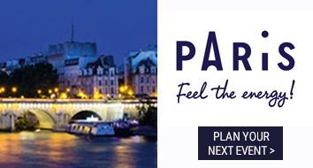 Paris erleben