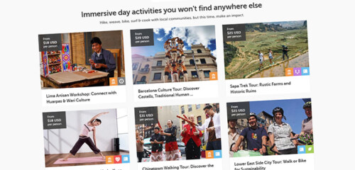 Artikelbild für: CSR: Incentives, Reisen & Rahmenprogramme mit sozialem Wert – weltweite Angebote bei Visit.org