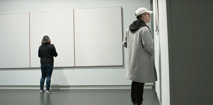 Artikelbild für: artSmellery: Wie riecht ein Van Gogh oder Mondrian?