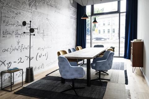 Artikelbild für: Hotel & Location Tipp in Göttingen: Designhotel Freigeist