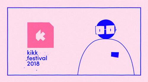 Artikelbild für: Event-Tipp: Kikk Festival in Namur