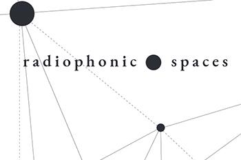 Artikelbild für: Ausstellungs-Tipp: Radiophonic Spaces – Begehbares Radio