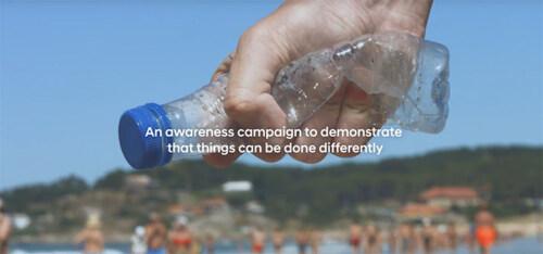 Artikelbild für: Eco Parking: Plastikflasche als Parkticket