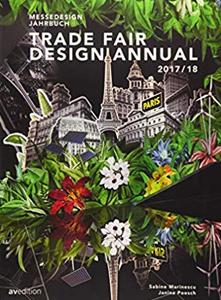 Buchcover von Messedesign Jahrbuch 2017/2018