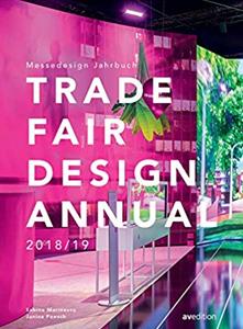 Buchcover von Messedesign Jahrbuch 2018/2019