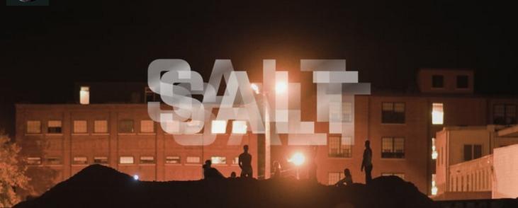 """Artikelbild für: Neue Art Geschichten zu erzählen – Beispiel: Live-Performance """"Salt"""" von White Noise Now"""