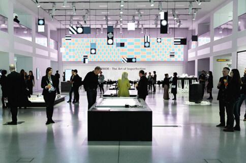 """Artikelbild für: Ausstellungs-Tipp: Ars Electronica in Berlin """"Error – The Art of Imperfection"""""""