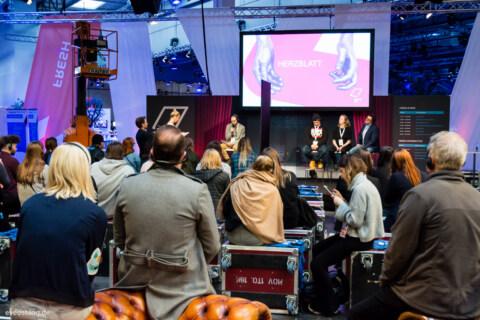Artikelbild für: Eindrücke & Fotos von der ersten BrandEx 2019