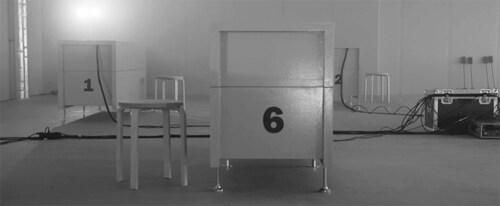 Artikelbild für: Promotion-Aktion: Das klaustrophobischste Kinoerlebnis – Göteborg Film Festival